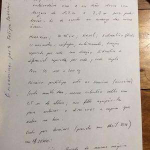 1 - Ernst Götsch manuscripts