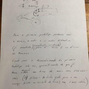 3 - Ernst Götsch manuscripts